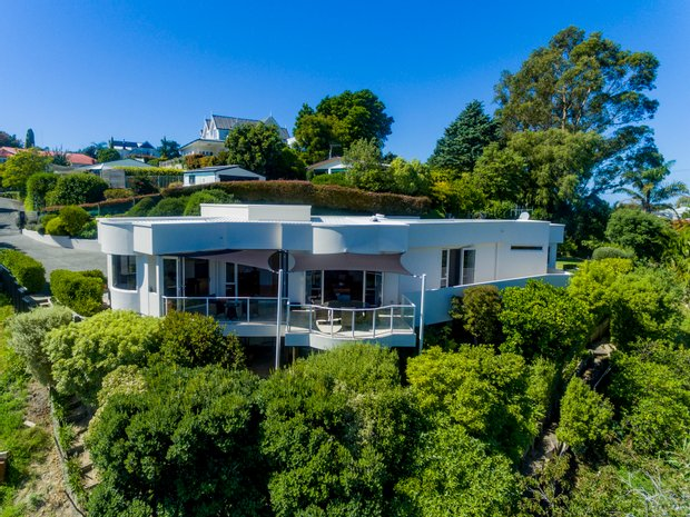 House in Bluff Hill, Hawke's Bay, New Zealand 1