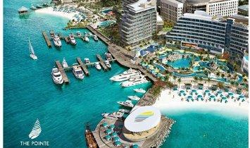 Condo in Nassau, New Providence, The Bahamas 1
