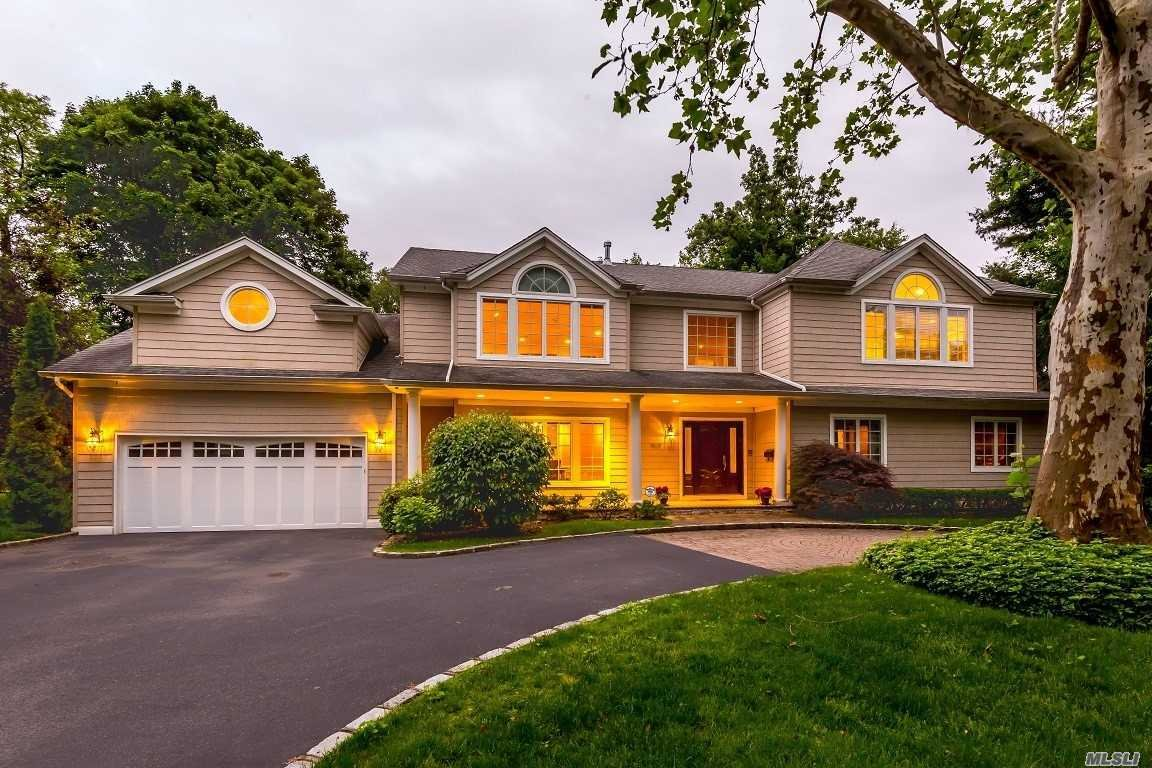 House in Roslyn, New York, United States 1 - 11314535