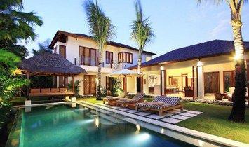 Huis in Bali, Indonesië 1