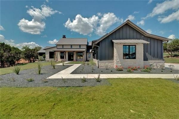 House in Spicewood, Texas, United States 1