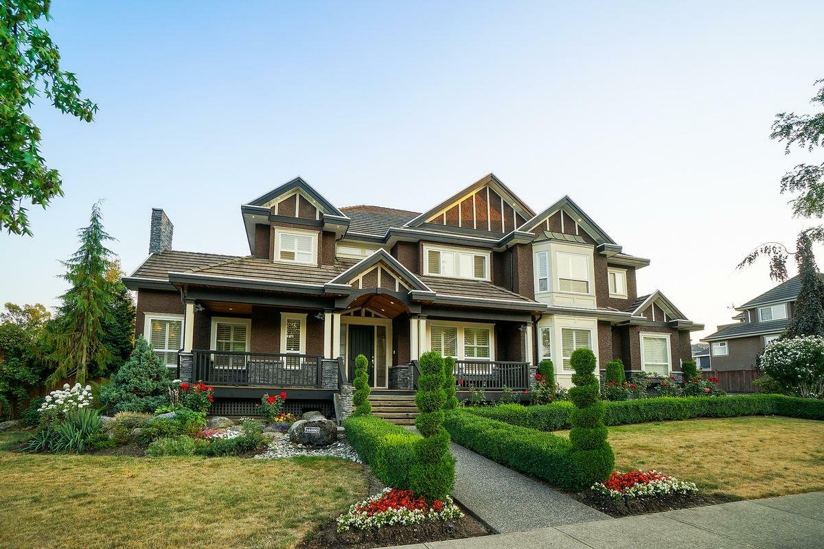House in Surrey, British Columbia, Canada 1 - 11309837