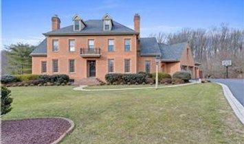 House in Hockessin, Delaware, United States 1