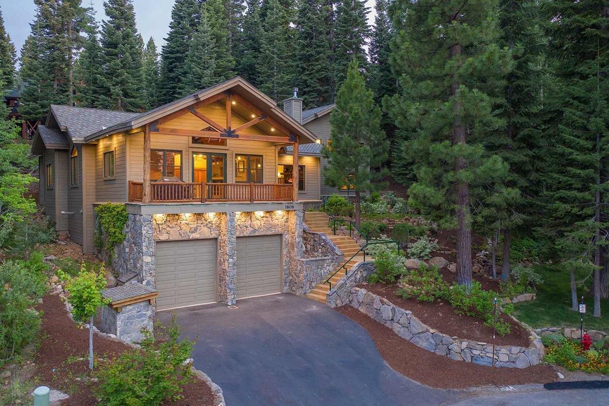 Maison à Truckee, Californie, États-Unis 1 - 11315594