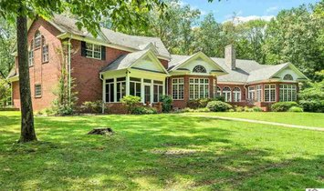 House in Murray, Kentucky, United States 1