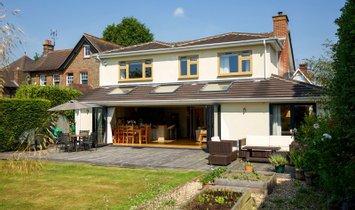 House in Horsham, England, United Kingdom 1