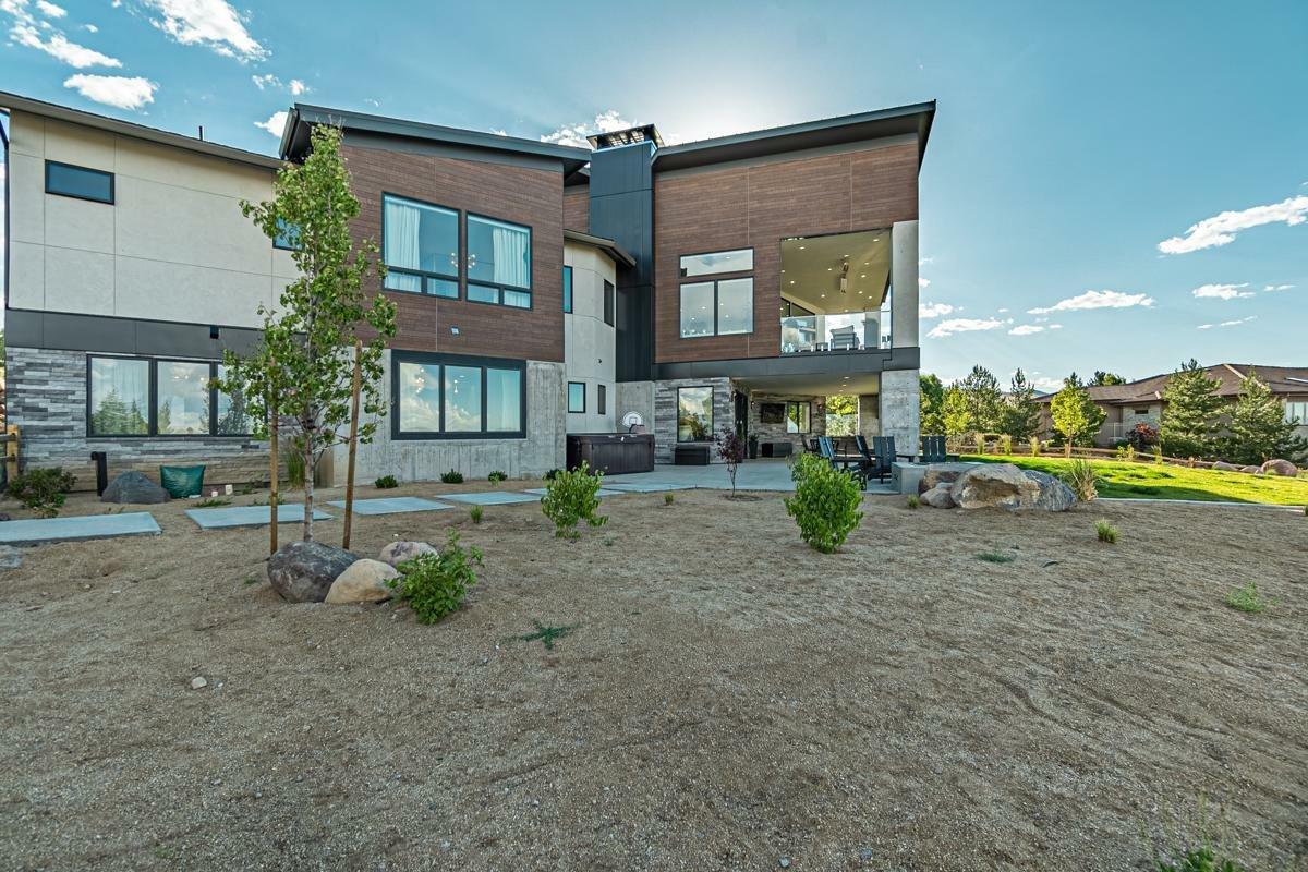 House in Reno, Nevada, United States 1 - 11321089