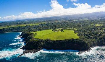 House in Haiku-Pauwela, Hawaii, United States 1
