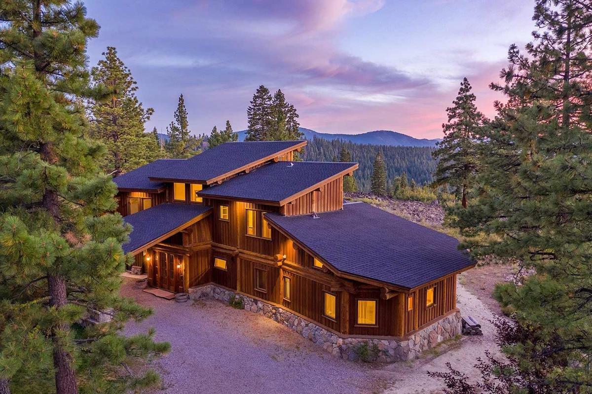 Maison à Truckee, Californie, États-Unis 1 - 11315658