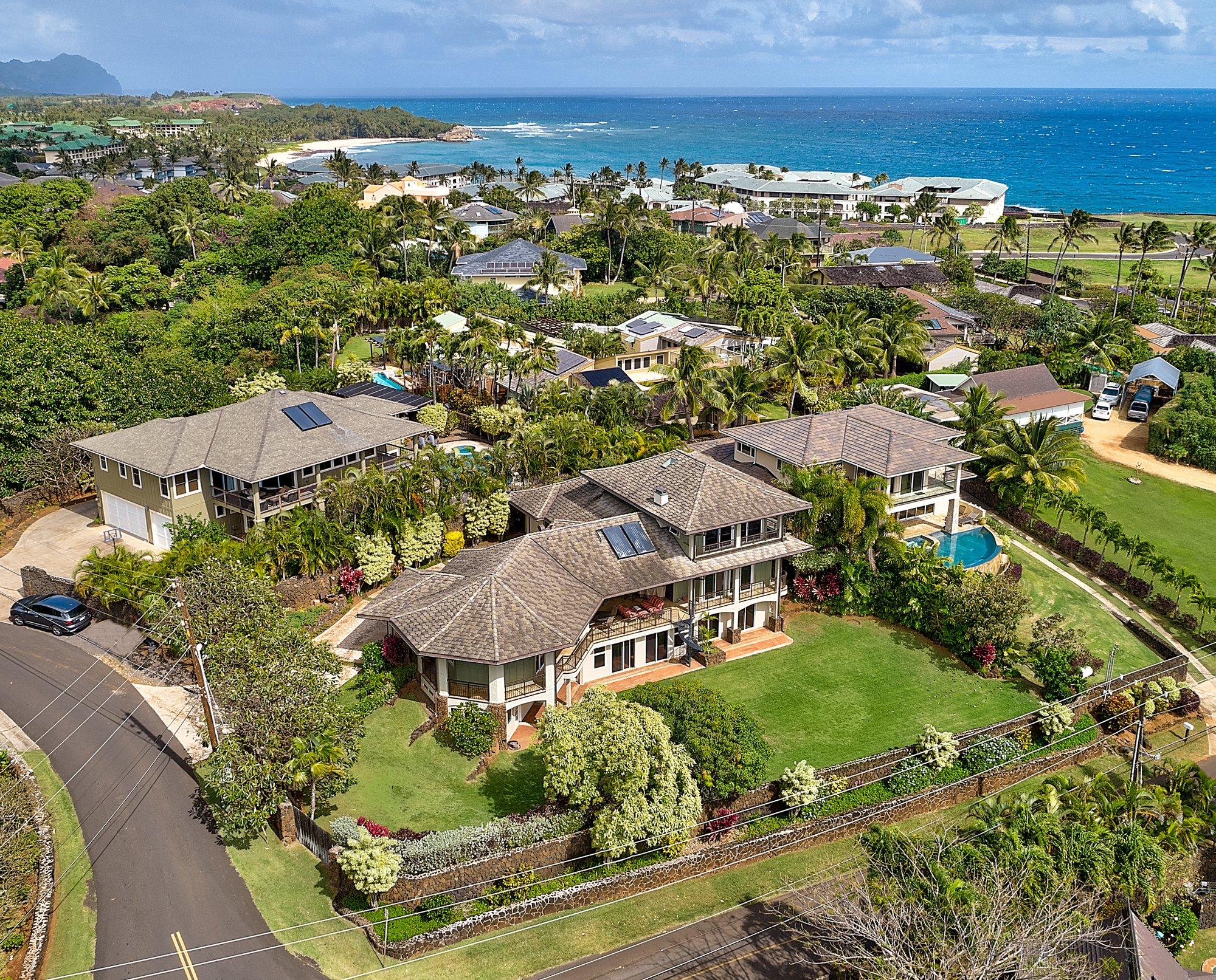 House in Koloa, Hawaii, United States 1