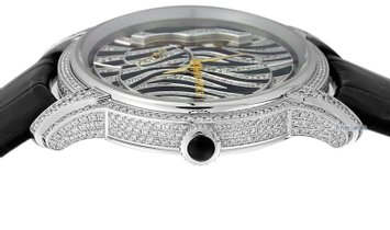 AUDEMARS PIGUET MILLENARY LADIES 77249BC.ZZ.A102CR.01