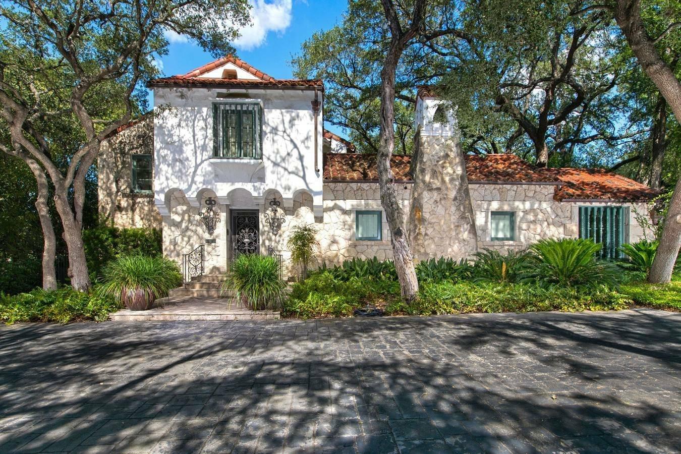 House in San Antonio, Texas, United States 1 - 11315295