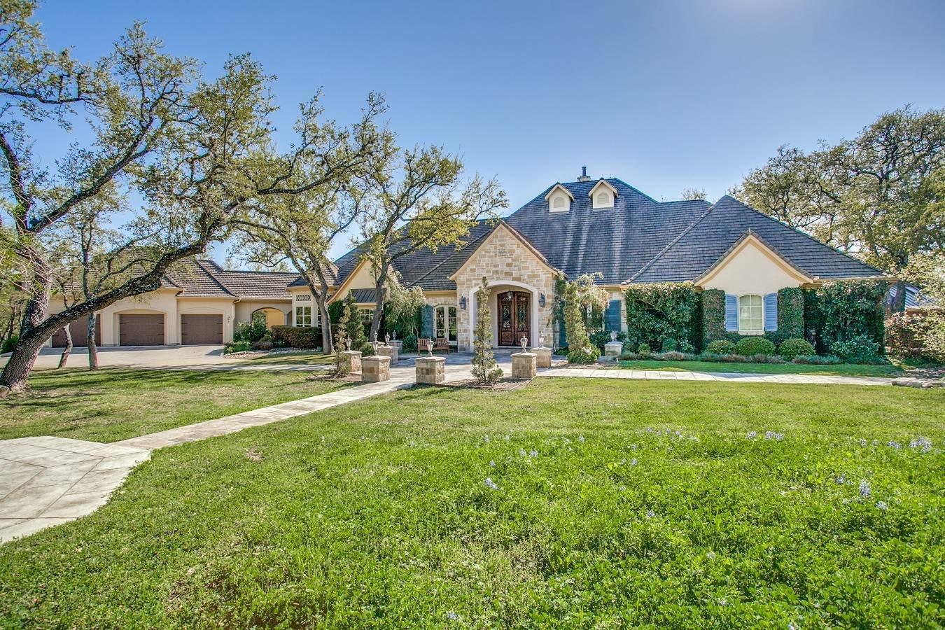 House in San Antonio, Texas, United States 1 - 11318365