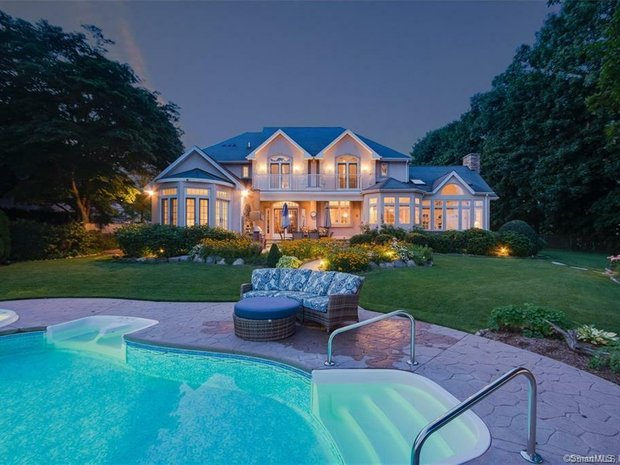 House in Branford, Connecticut, United States 1