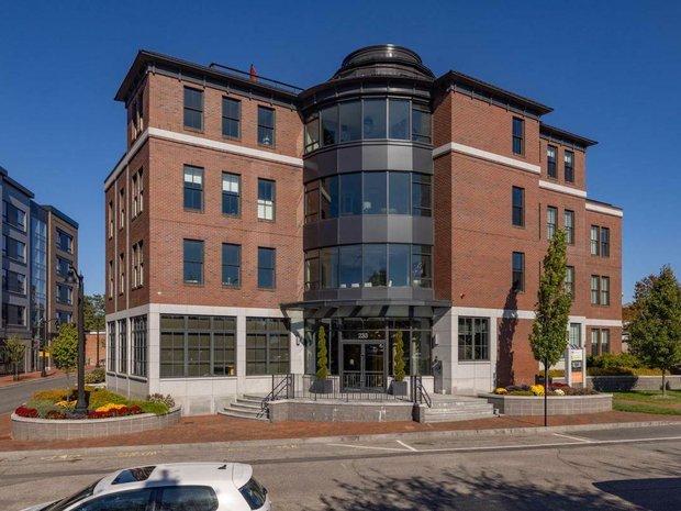 Condo in Portsmouth, New Hampshire, United States 1
