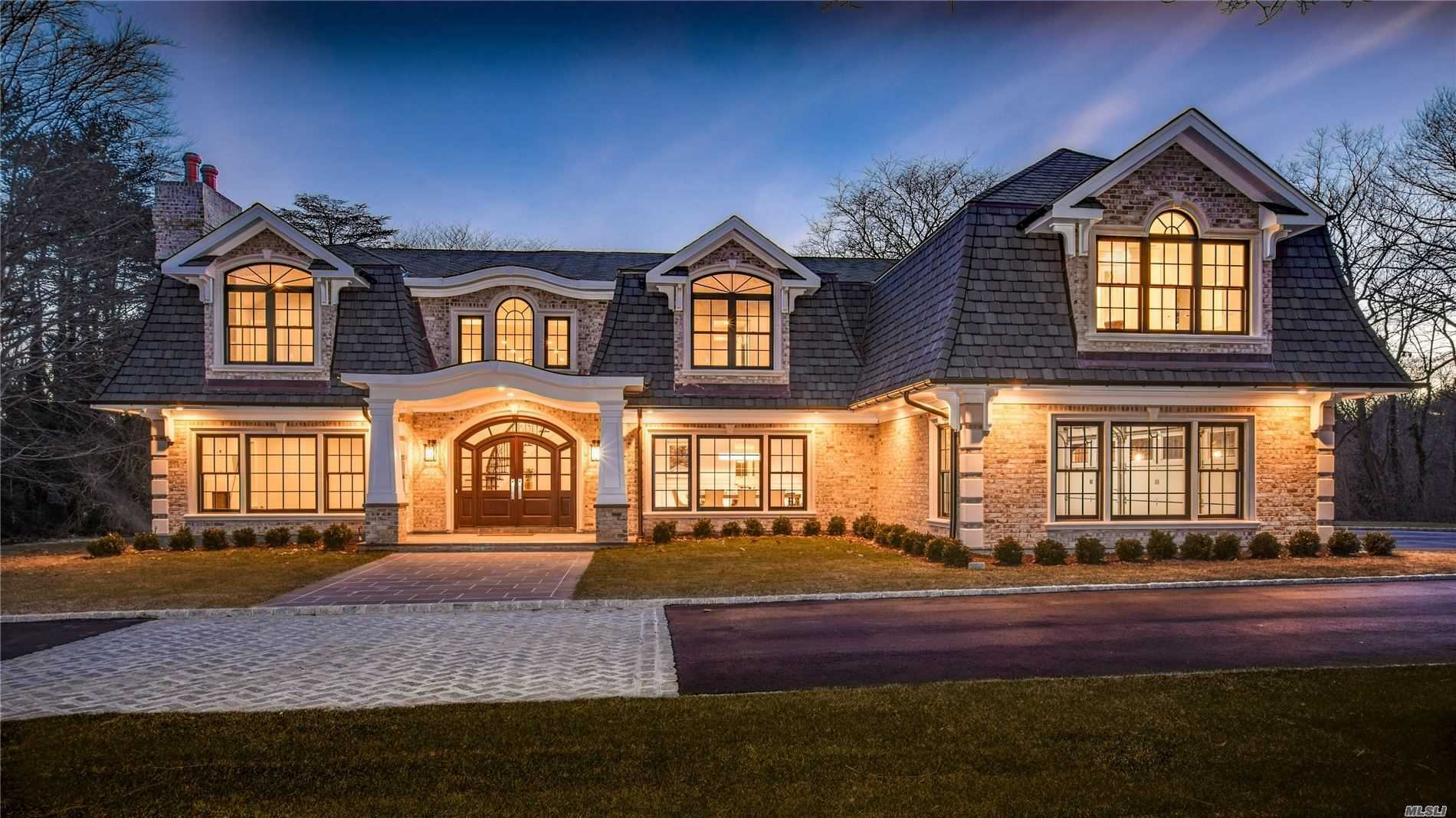 House in Old Westbury, New York, United States 1 - 11320440