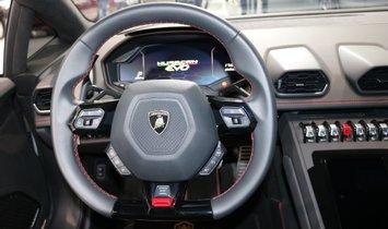 2020 Lamborghini Huracán Evo