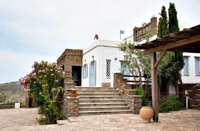 Villa in Tinos, Decentralized Administration of the Aegean, Greece 1 - 11373240