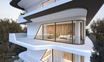 Apartment in Voula, Decentralized Administration of Attica, Greece 1
