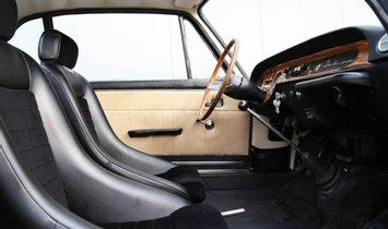 1969 Lancia Fulvia Series 1 1.3S
