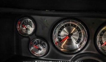 1970 Chevrolet Camaro SS