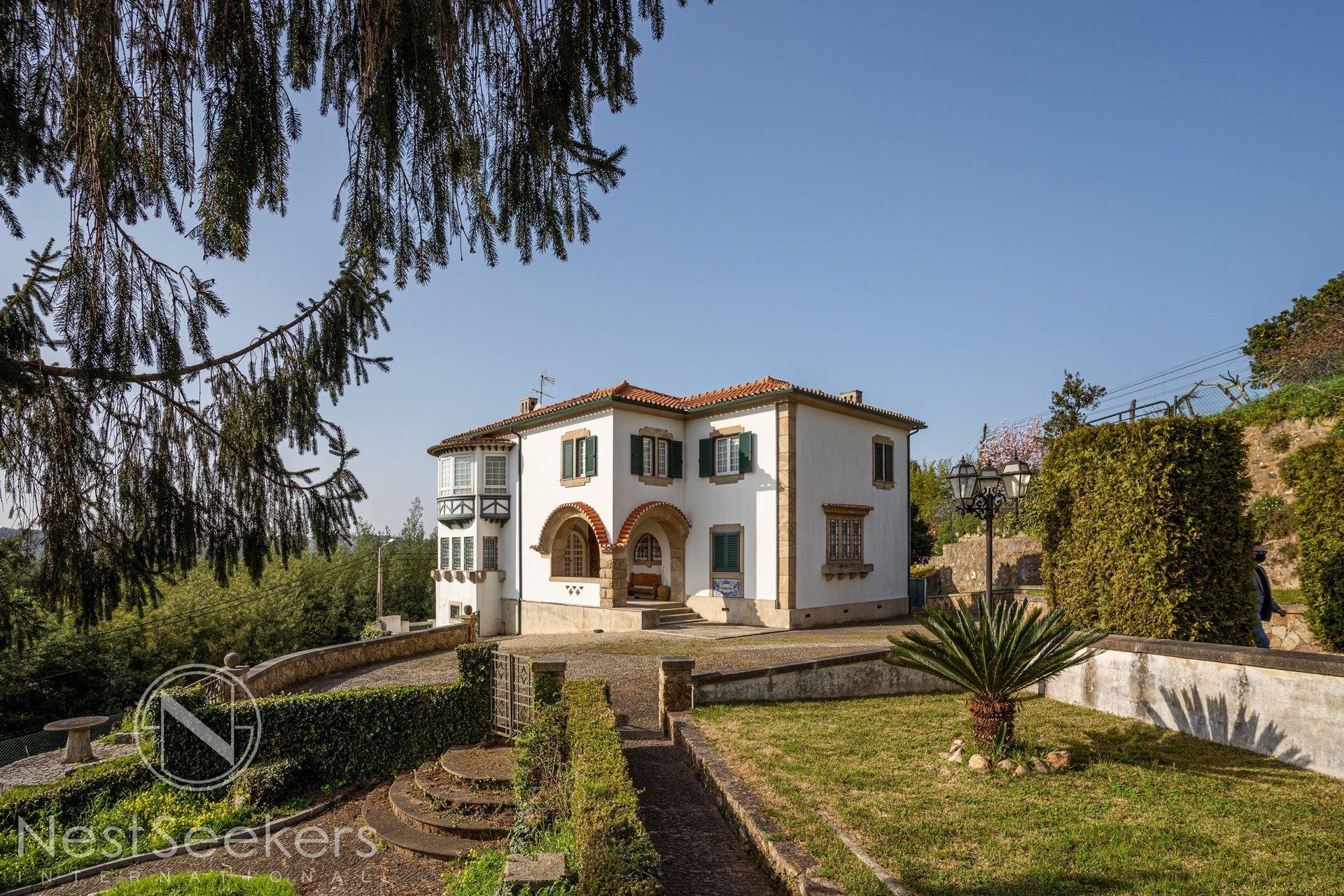 Farm Ranch in Oliveira de Azeméis, Aveiro District, Portugal 1