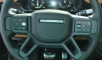 Land Rover Defender X