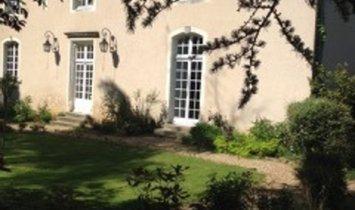 Haus in Sablé-sur-Sarthe, Pays de la Loire, Frankreich 1