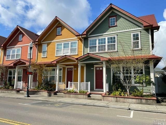 Apartment in Windsor, California, United States 1