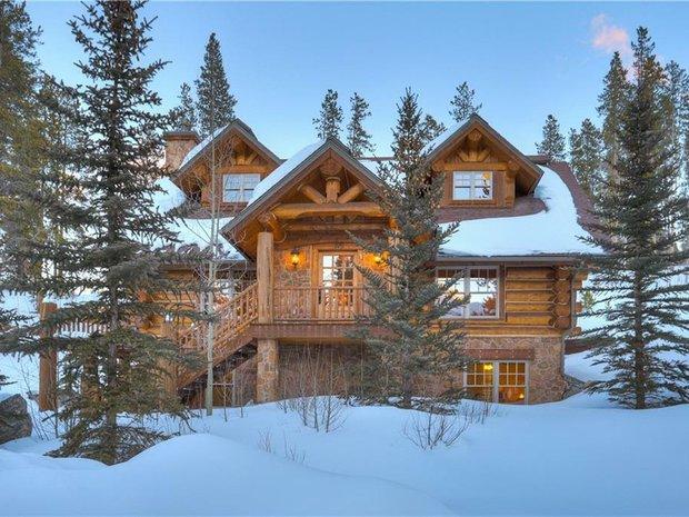 House in Breckenridge, Colorado, United States 1
