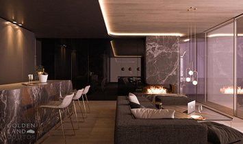 Apartment in Glyfada, Decentralized Administration of Attica, Greece 1