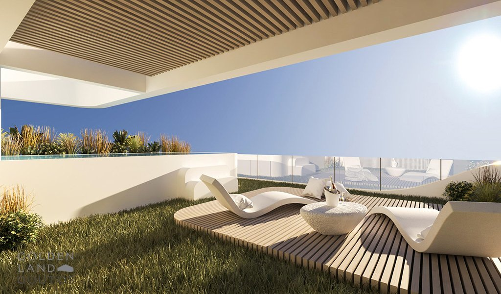 Penthouse in Glyfada, Decentralized Administration of Attica, Greece 1 - 11374306