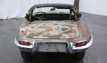 Jaguar XKE Series 1.5