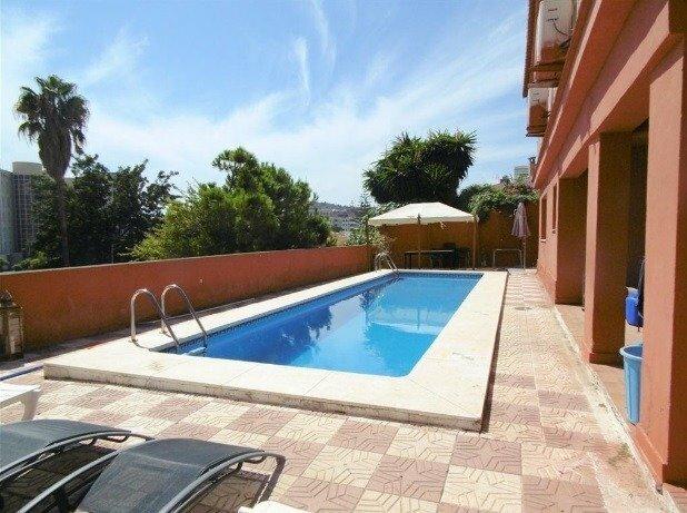 Villa in Fuengirola, Andalusia, Spain 1 - 11375028