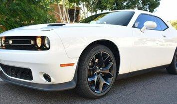 2015 Dodge Challenger SXT Plus Coupe 2D