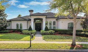 Maison à Lake Butler, Floride, États-Unis 1