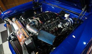 1972 Chevrolet Nova LS3 Pro-Touring