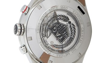 Tag Heuer Tag Heuer Carerra Limited Edition Men's Watch CV2AIT.BA0738