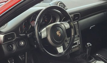 2005 Porsche 911 Carrera Coupe 2D