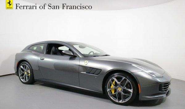 Ferrari Gtc4lusso For Sale Jamesedition