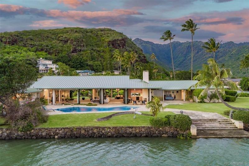 House in Honolulu, Hawaii, United States 1 - 11375349