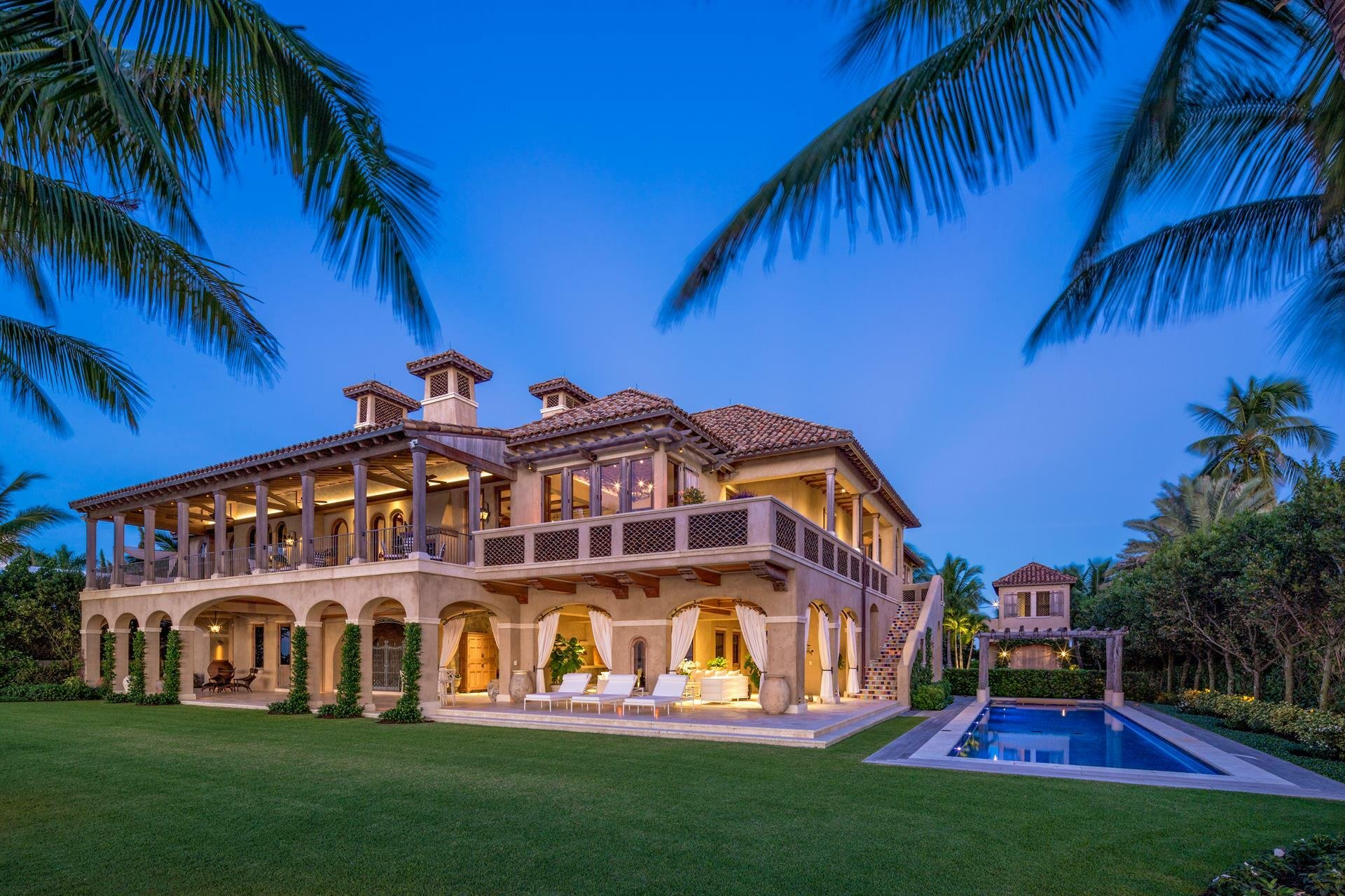 House in Naples, Florida, United States 1