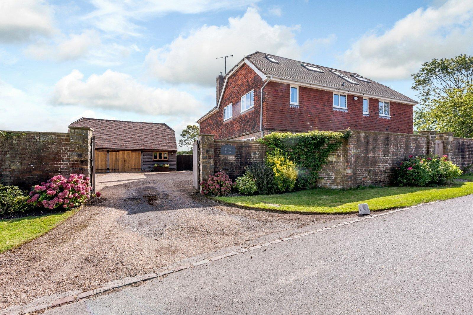 House in Lewes, England, United Kingdom 1