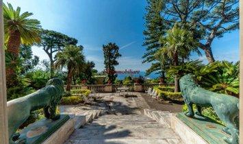 Villa in Neapel, Kampanien, Italien 1