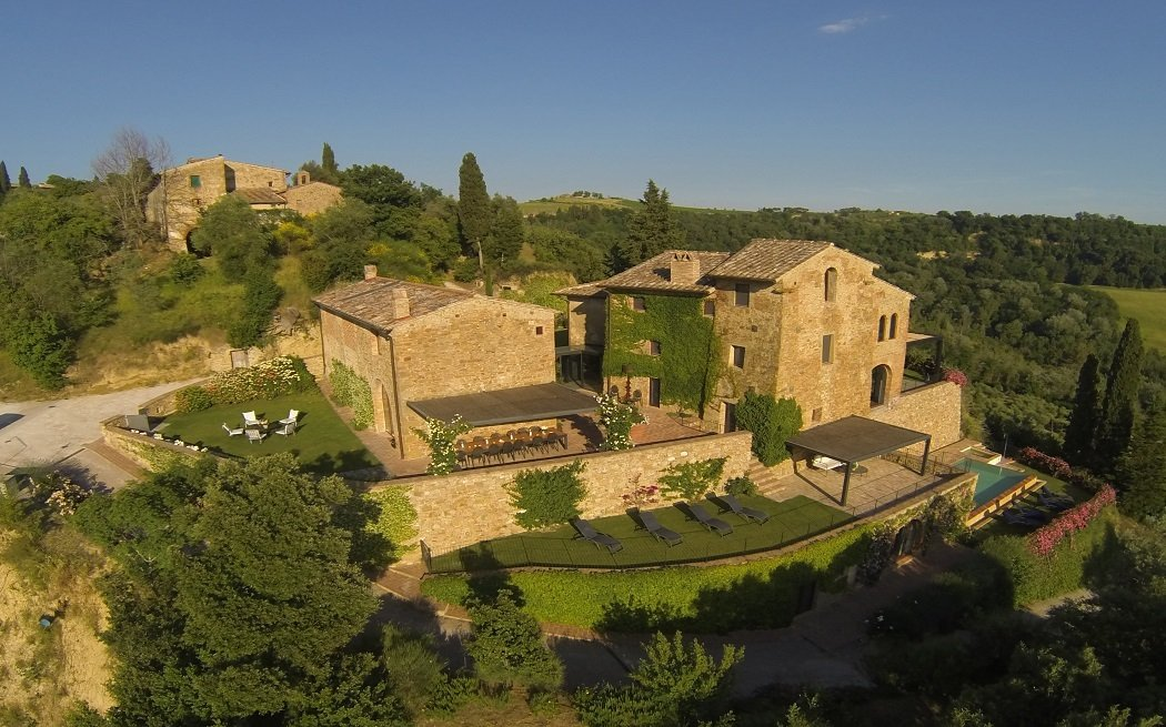 Country House in Tuscany, Italy 1 - 11375485