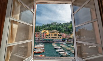 Appartamento a Portofino, Liguria, Italia 1