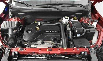 2019 GMC Terrain SLT Sport Utility 4D