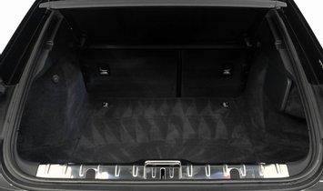 2017 Porsche Panamera 4S $118,385 MSRP