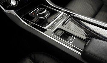 2017 Jaguar XF Prestige 35T Prestige
