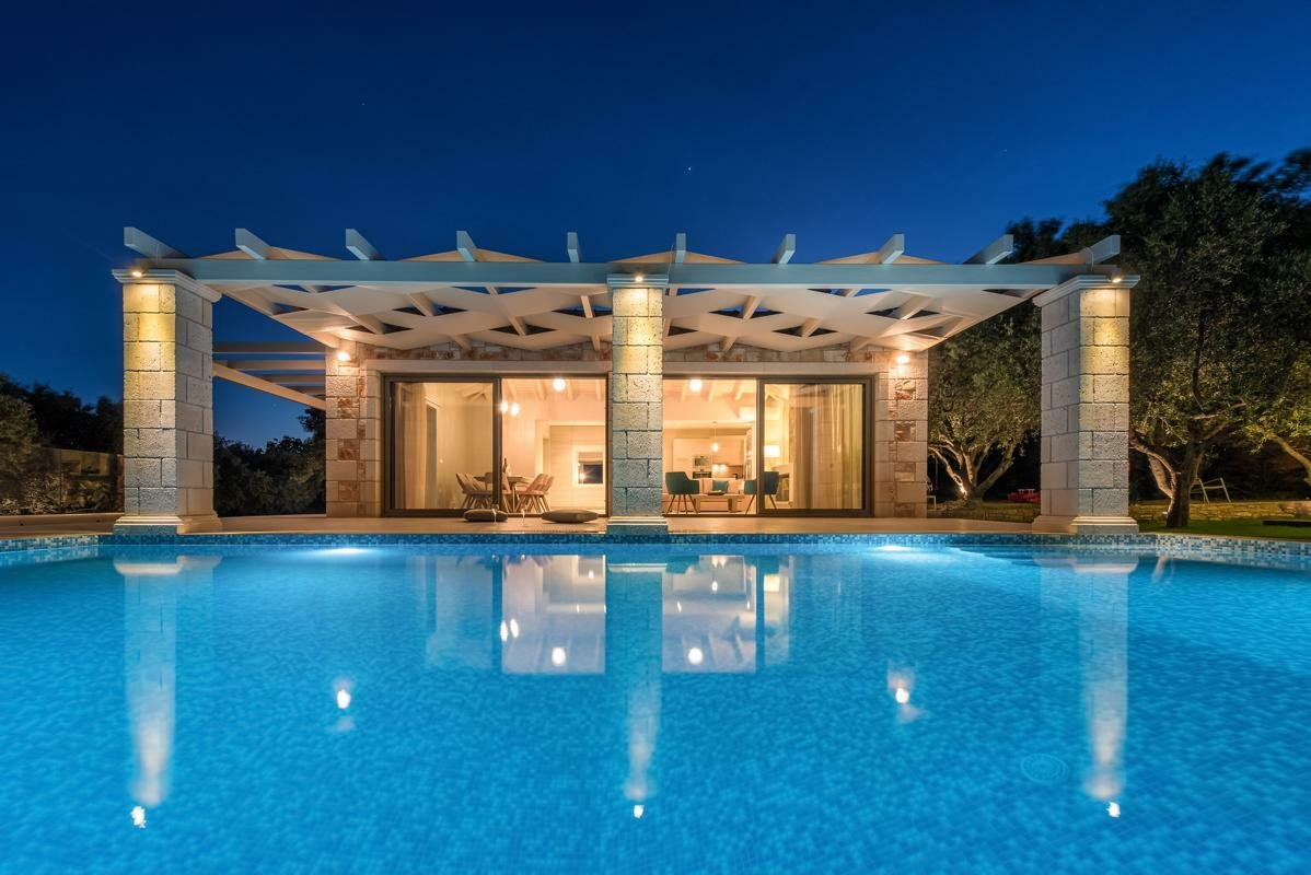 Haus in Zakynthos, Decentralized Administration of Peloponnese, Western Greece and the Ionian, Griechenland 1 - 11376437